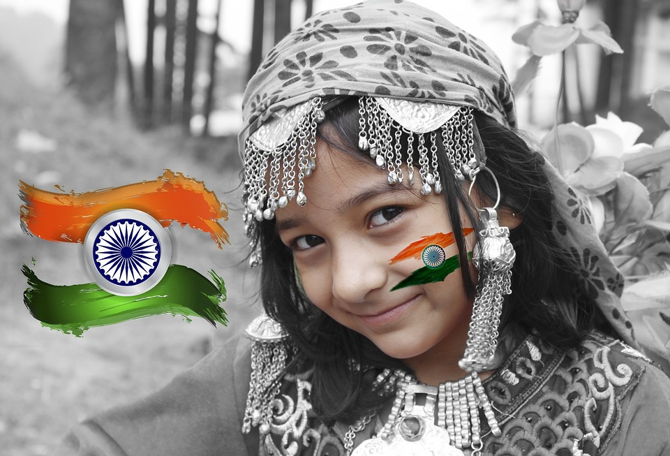 Indian Independence Day, Independence Celebration