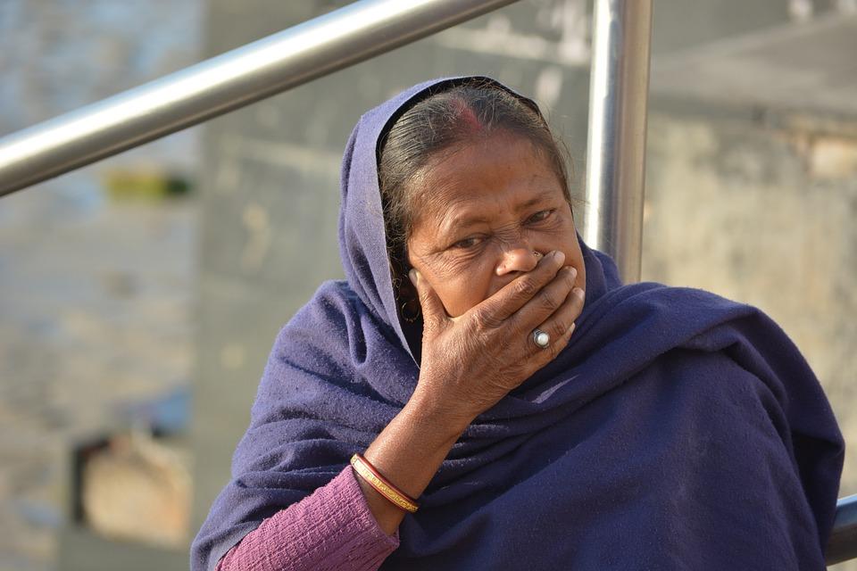India, Women Portrait, Travel Photography, Faceart