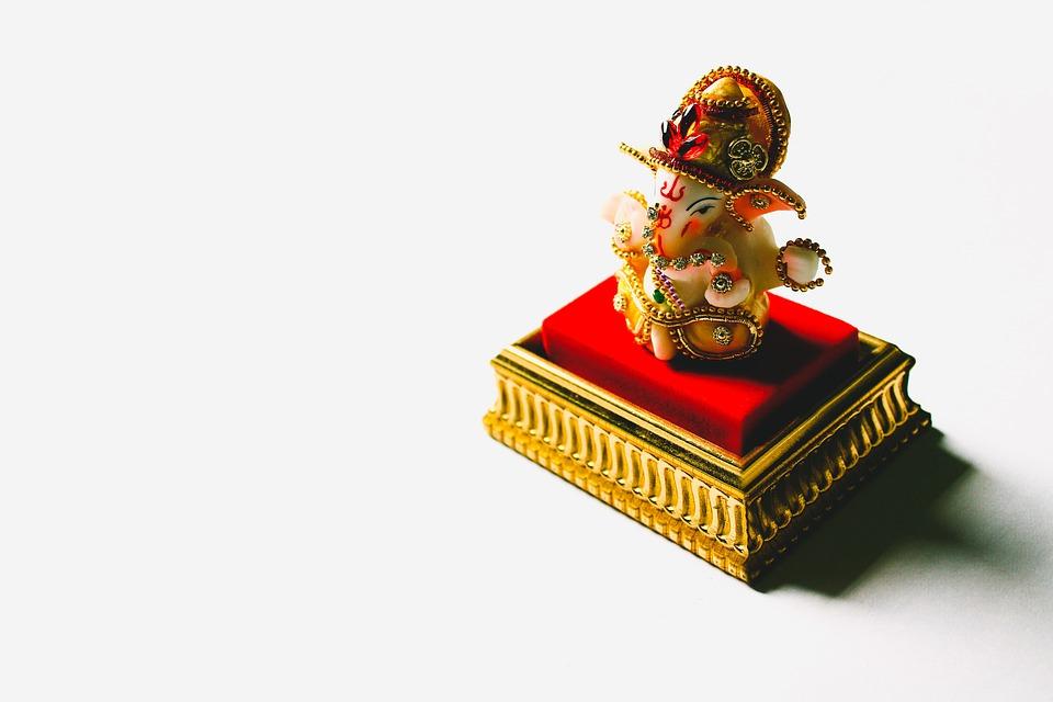 Festival Of India, Ganesh, Ganesha, God, India