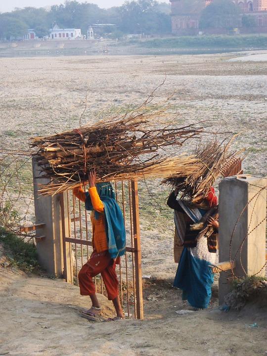 Culture, Indian, Sticks, Traditional, Asian, Hindu