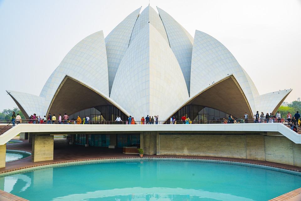 Indian, Worship, God, Travel, Delhi, Temple, Spiritual