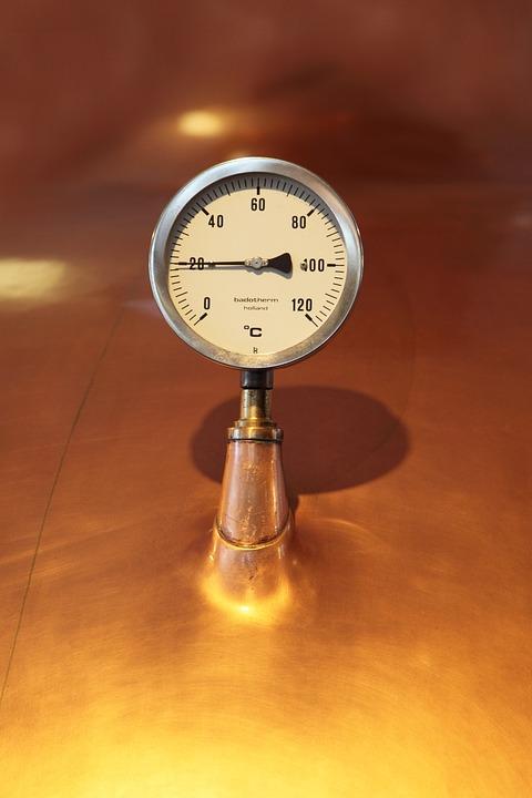 Celsius, Degree, Equipment, Industrial, Industry