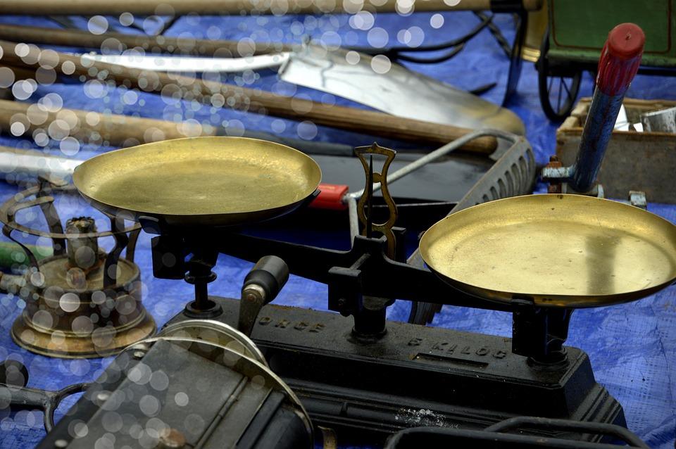 Equipment, Industry, Steel, No Person, Balance