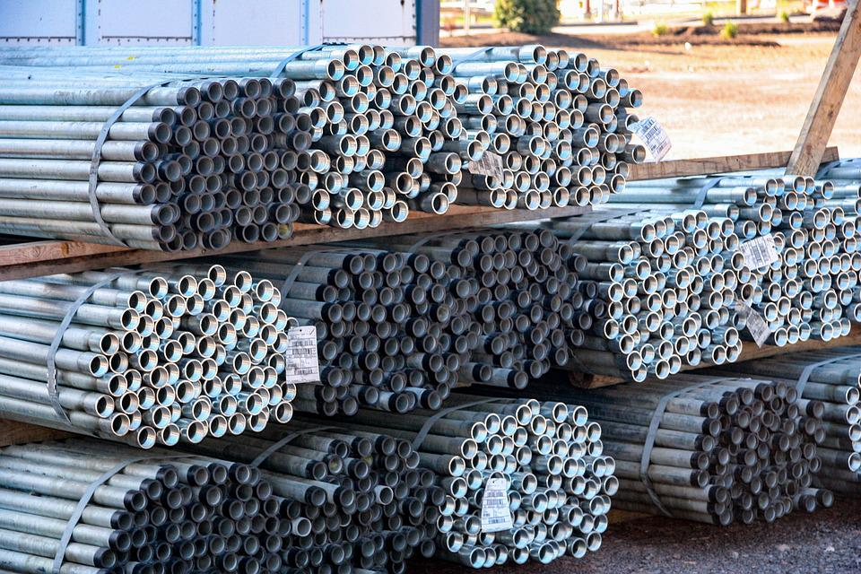Pipe Metal Tube Steel Industry Industrial & Free photo Industry Metal Pipe Steel Industrial Tube - Max Pixel