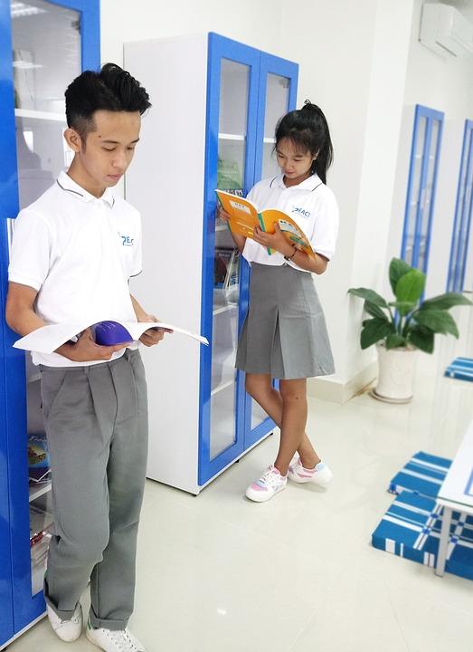 School, Peace, Ineternational School