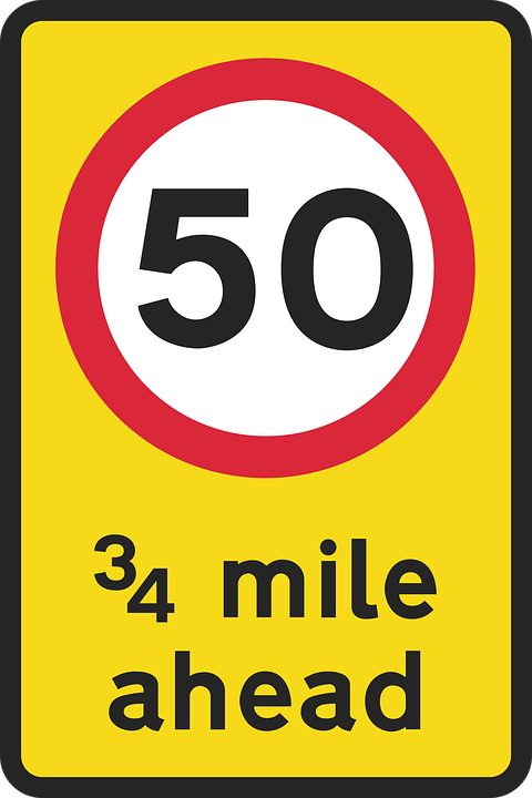 Drive, Car, Ahead, Road, Information, Speed, Travel