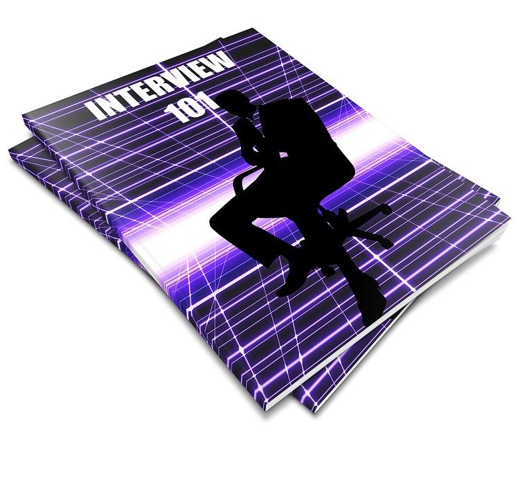 Interview, Job, Employment, Recruitment, Information