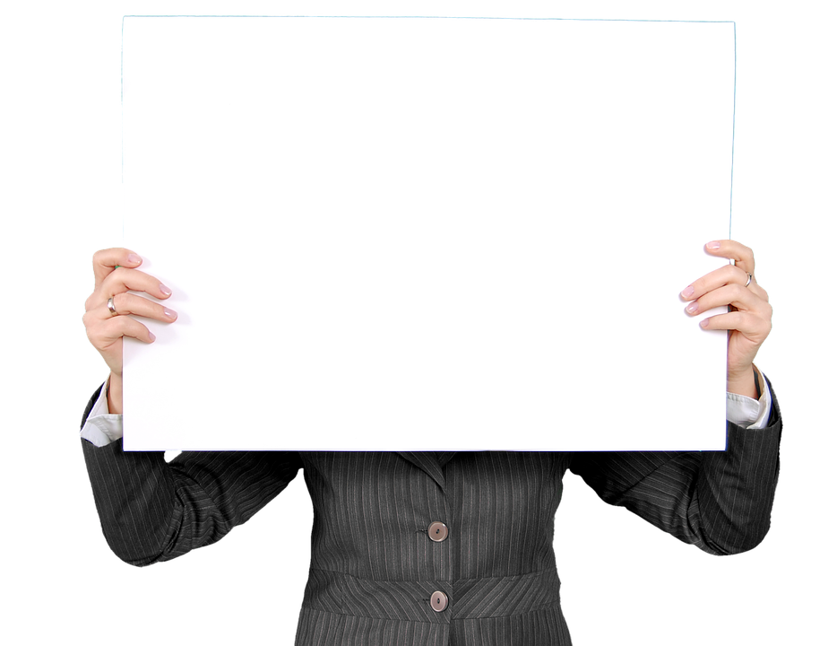 Information, Information Board, Message, Business Card