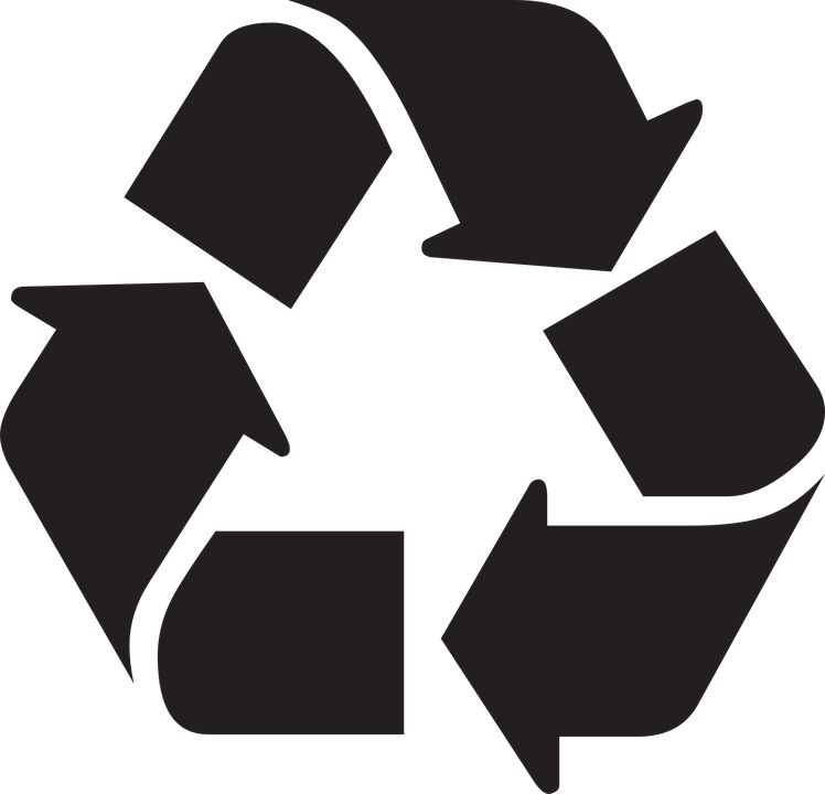 Recycle, Direction, Recycling, Information, Types