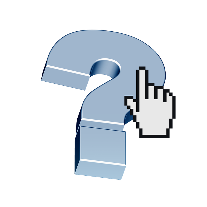 Question Mark, Help, Support, Information, Info