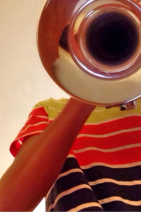 Trumpet, Horn, Blow, Instrument, Music, Sound, Musical