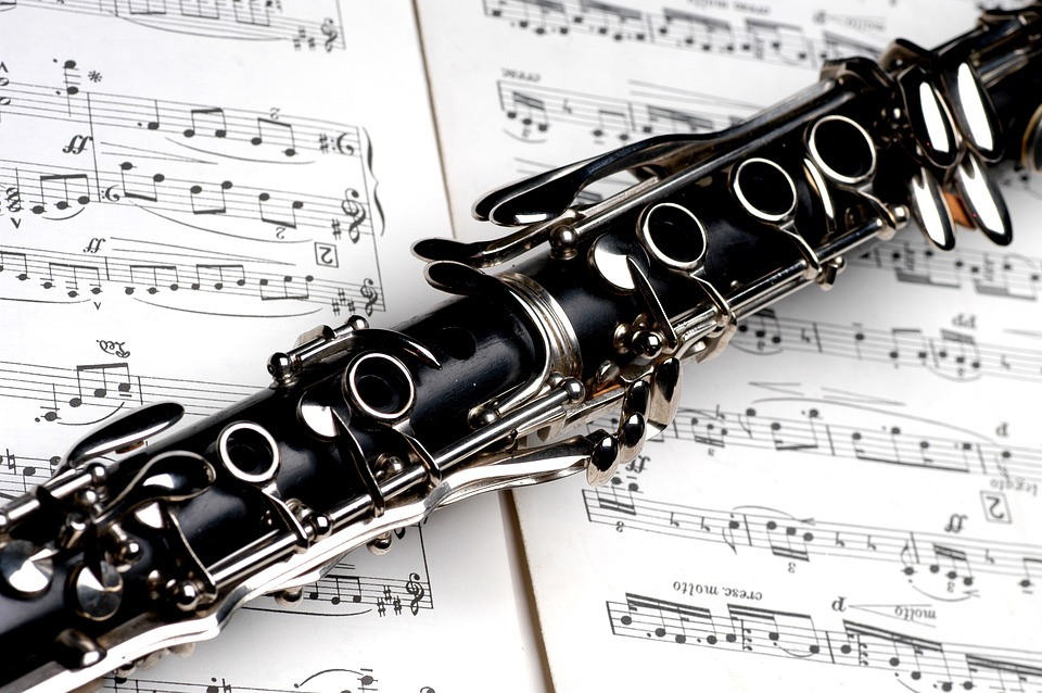 Clarinet, Music, Instrument, Jazz, Musical, Sound