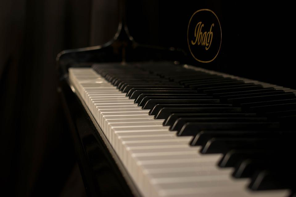 Piano, Music, Instrument, Musical Instrument, Sound