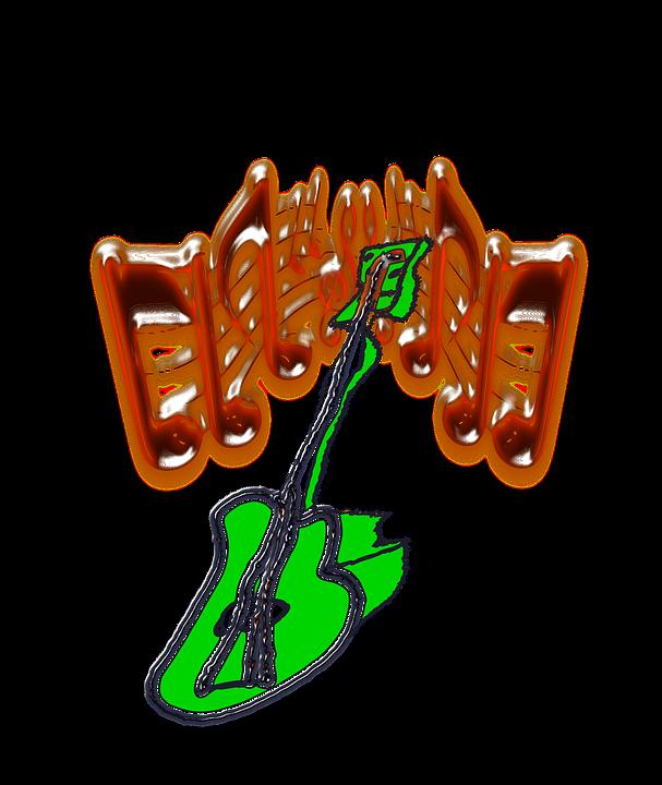 Guitar, Musician, Instrument, Sound, Music