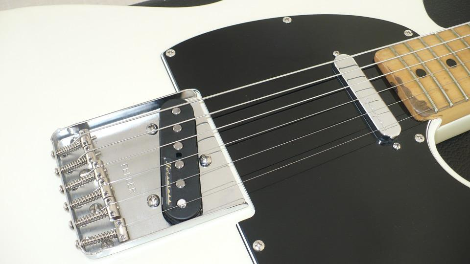 Guitar, Music, Guitarist, Musicians, Instrument
