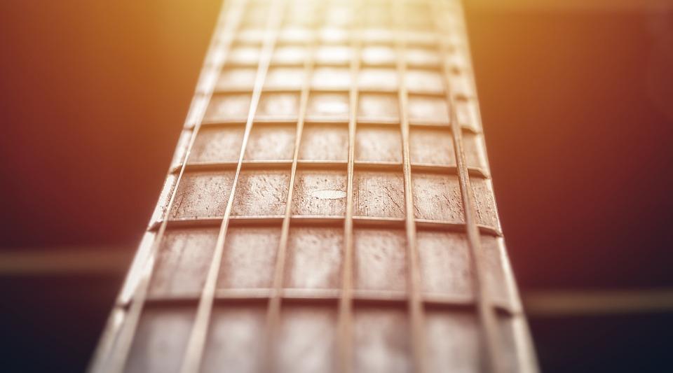 Acoustic, Guitar, Strings, Necks, Music, Instruments