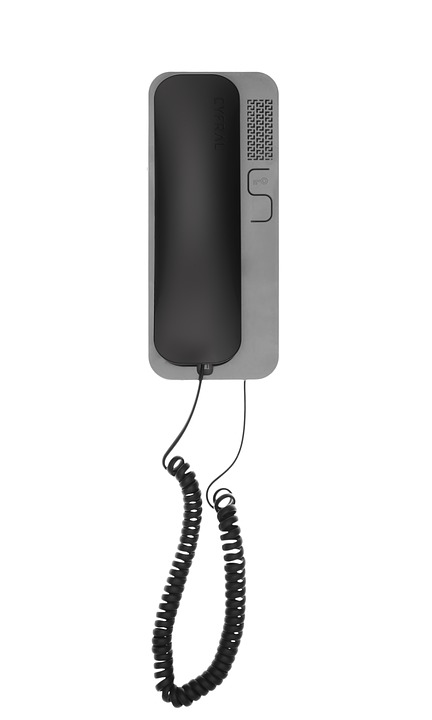 Uniphone, Handset Intercom, Intercom