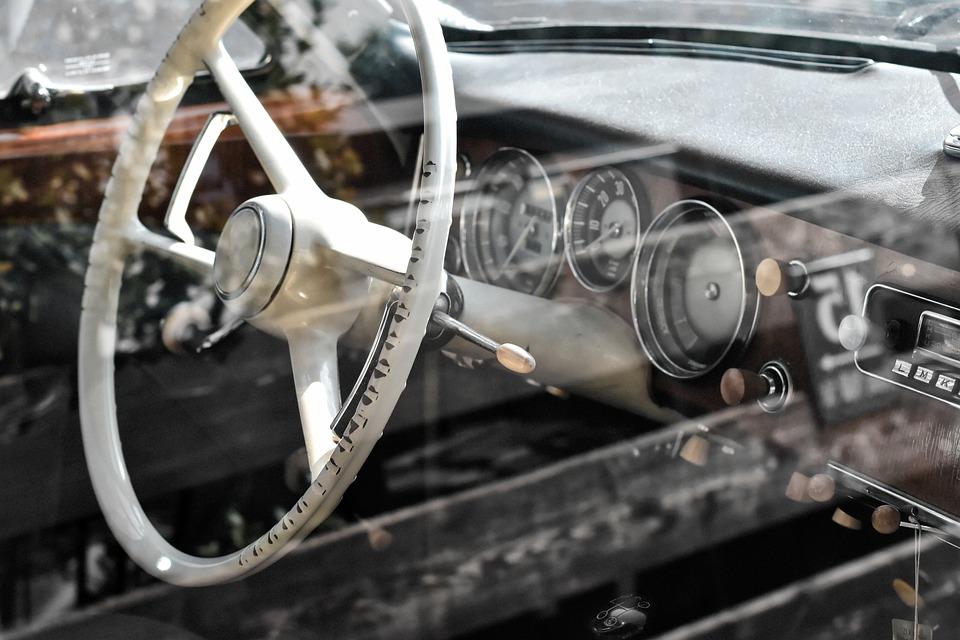 Bmw, Baroque Angel, Interior, Cockpit, Steering Wheel