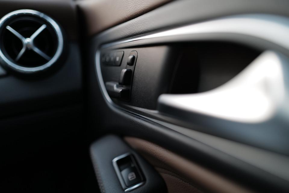 Car, Detail, Handle, Interior, Vehicle, Automobile