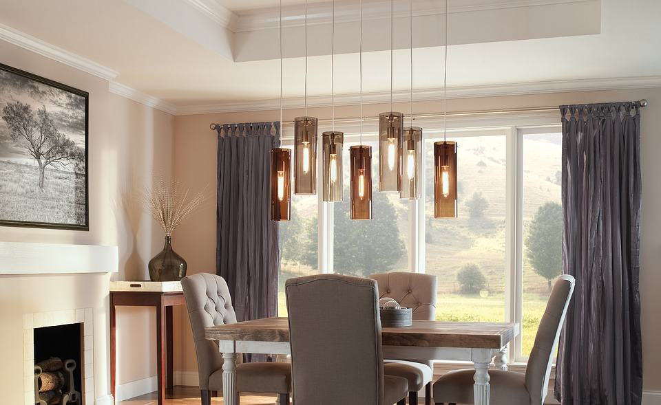Dining Room, Indoors, Interior, Furniture