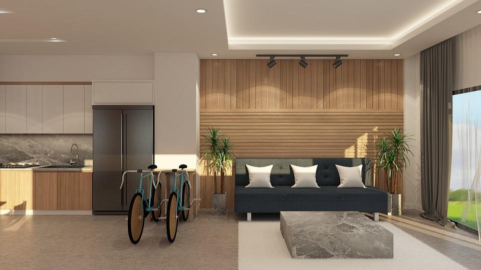 Free photo interior interior design interior modern design for Pixel people interior designer