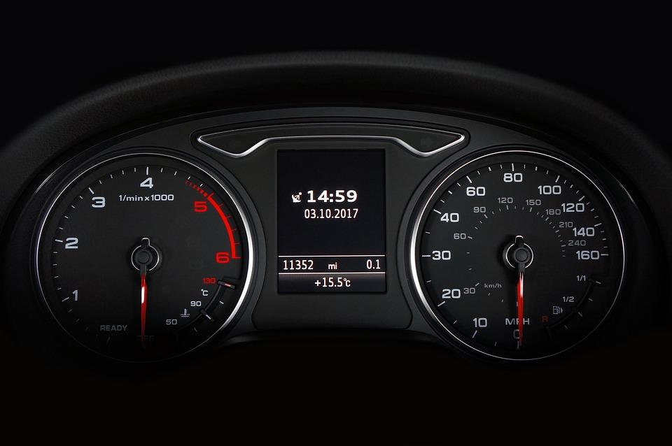 Audi, Car, Transportation, Interior, Vehicle