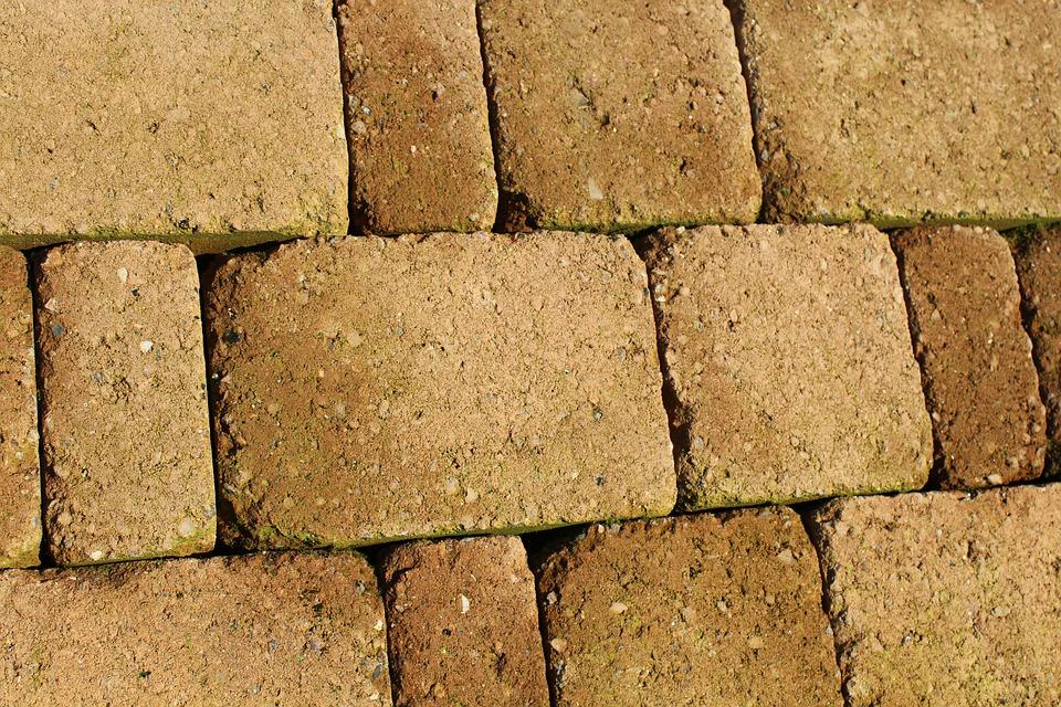 Interlocking Blocks, Hardwood Floors