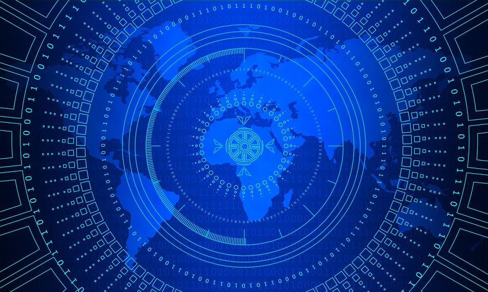 Technology, Network, Communication, Internet, Business