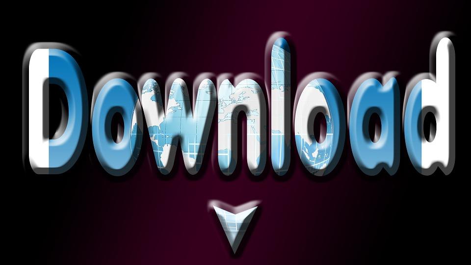 Download, Data, Internet