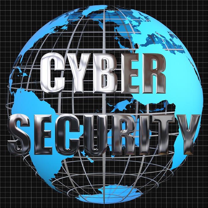 Cyber Security, Internet, Hacker, Network, Technology