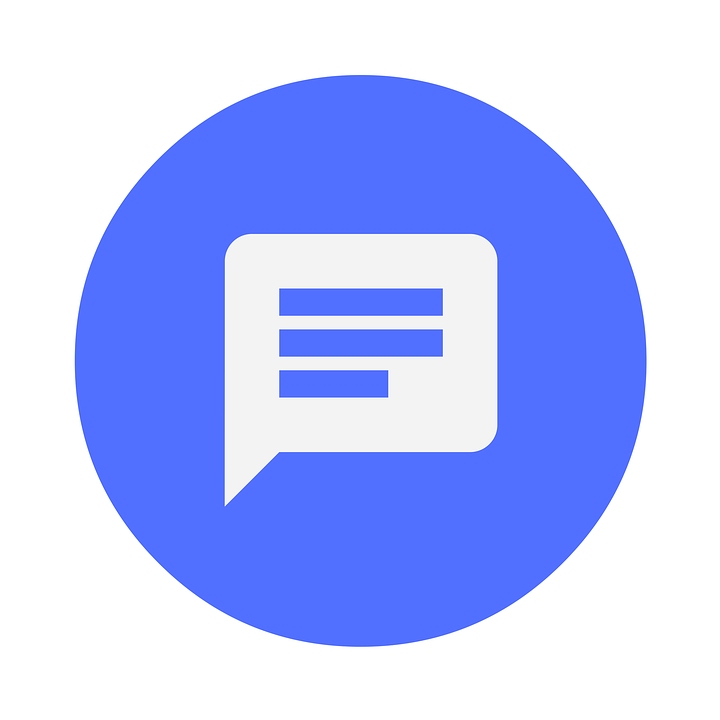 Free photo Internet Message Online Feedback Cloud Icon Data