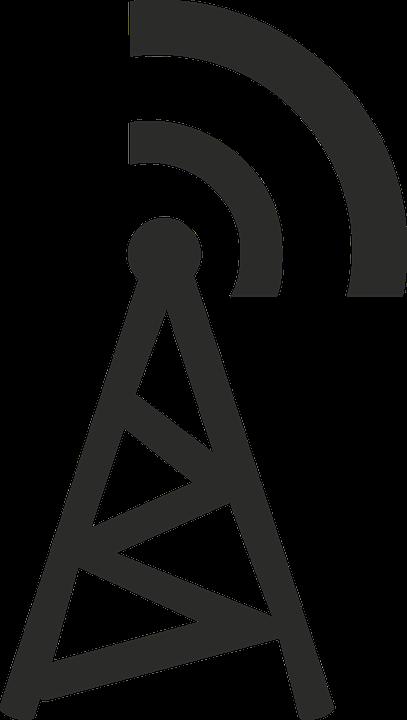 Wifi, Internet, Network, Wireless
