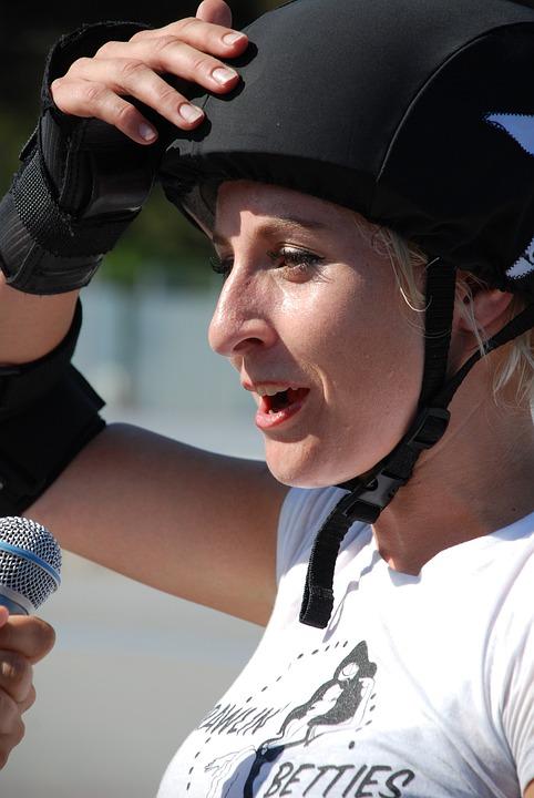 Interview, Roller Derby, Santa Barbara