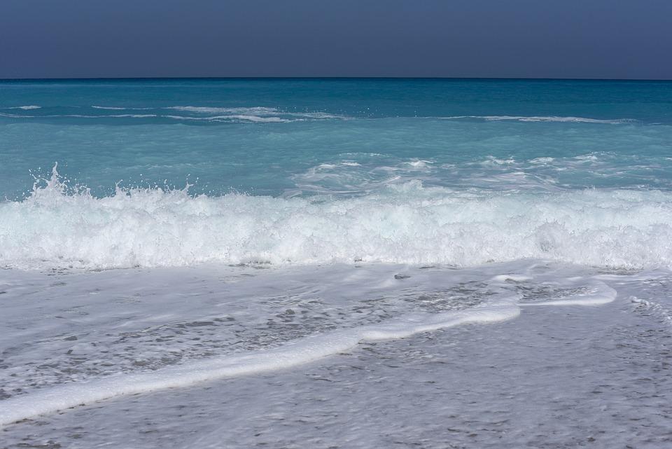 Sea, Greece, Ionion, Travel, Beach, Water, Greek