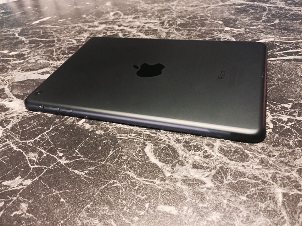 Ipad, Apple, Ios