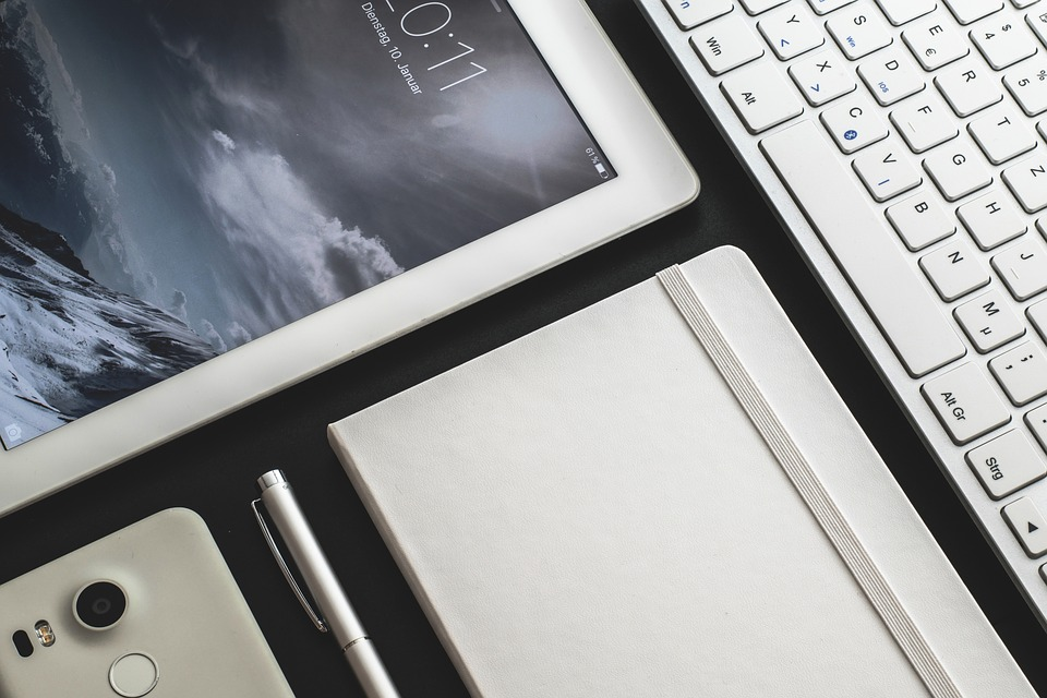 Technology, Ipad, Mobile, Tablet, Communication