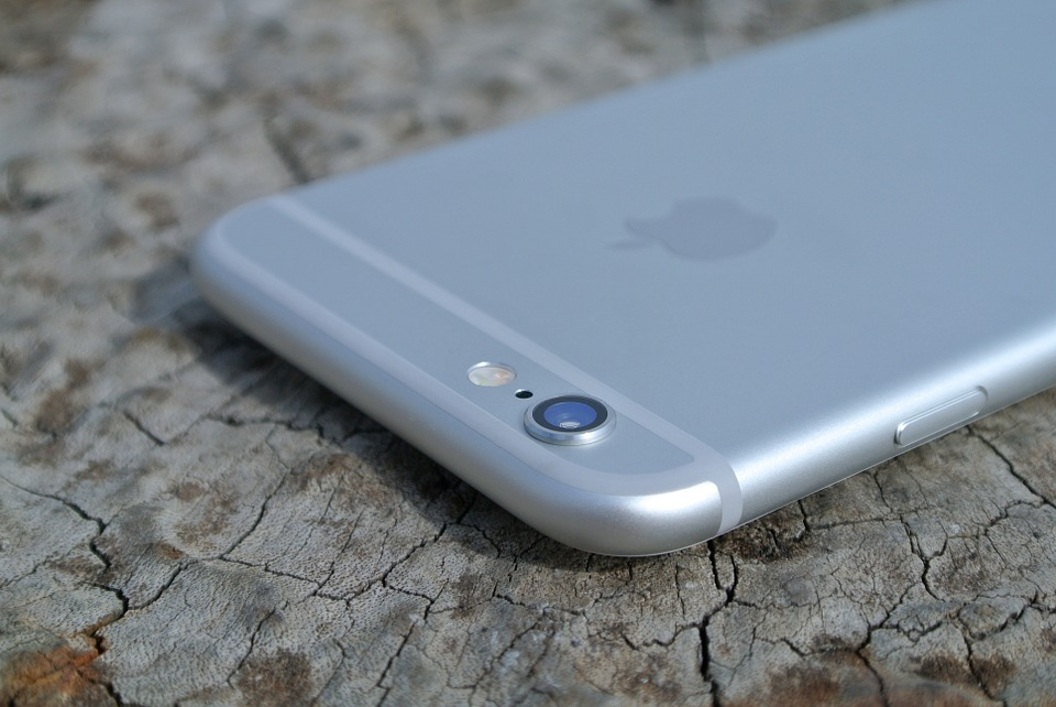 Iphone 6, Apple, Ios, Iphone Ios 8, Mobile, Phone