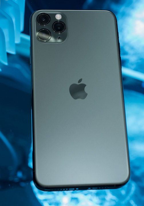 Iphone, Iphone 11, Iphone 11 Pro Max, Apple, Smartphone