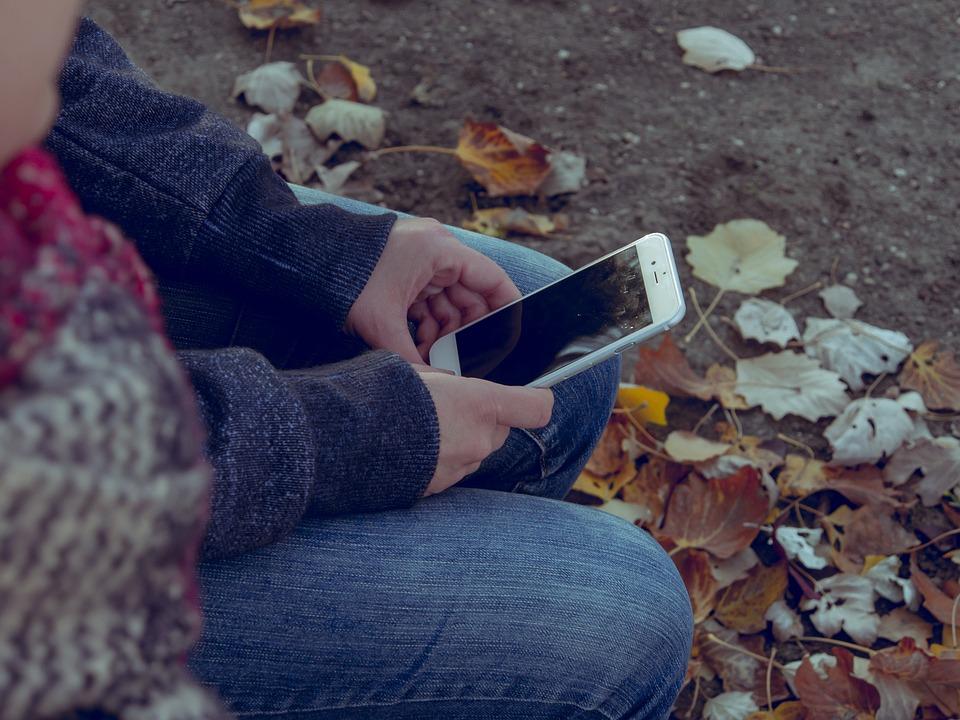 Apple, Iphone, 6s, Plus, Mobile, Communication, Screen