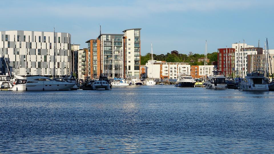Boats, Ipswich, Holiday