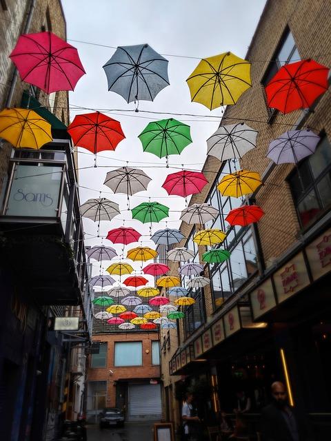 Dublin, Ireland, Travel, Tourism, Vacation, Destination