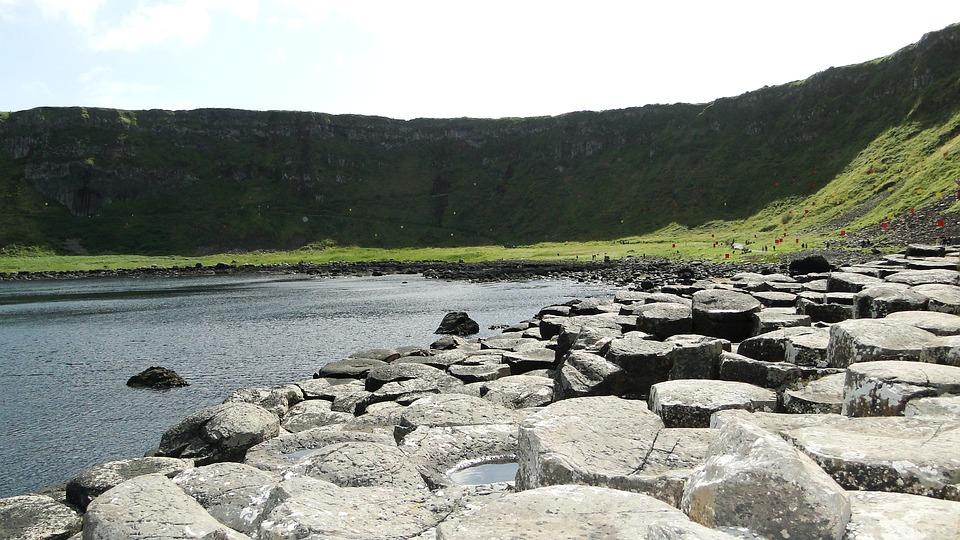 Beach, Ireland, Rock, Coast, Irish, Mood, By The Sea