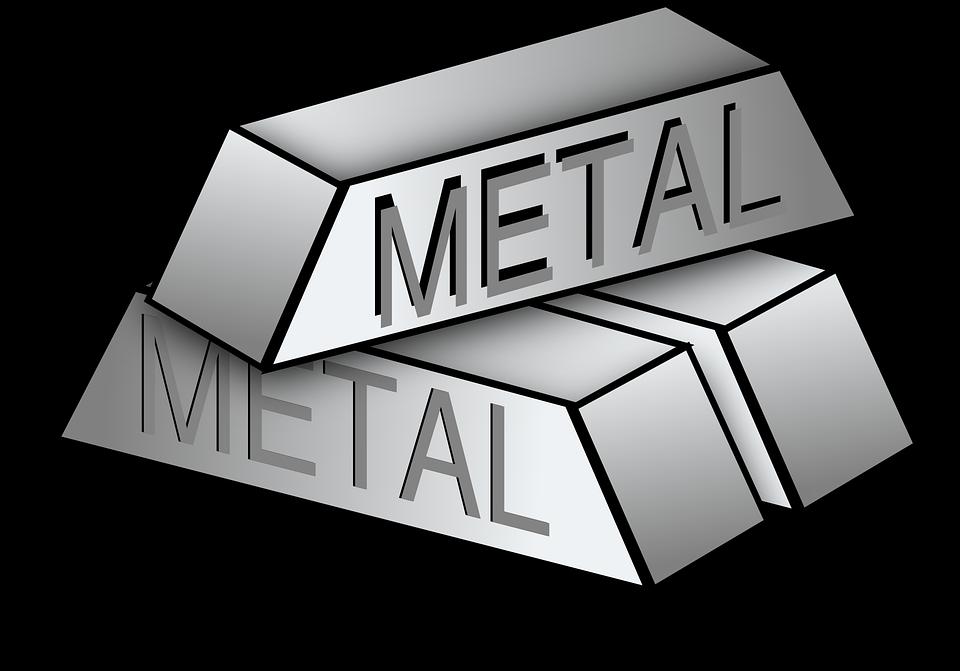 Metal, Blocks, Steel, Commodity, Iron, Industrial