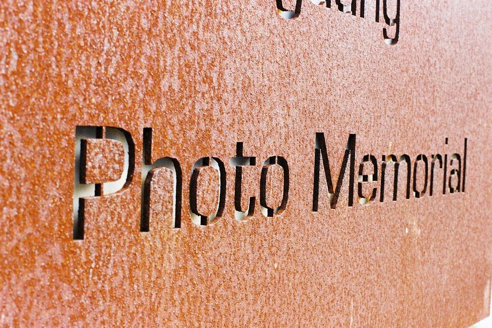 Photo, Iron Plate, Photo Museum