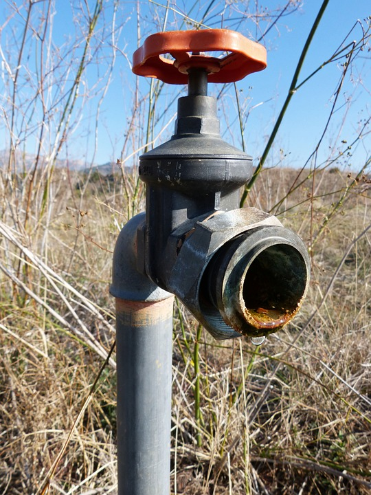 Tap, Water, Irrigation, Drop, Drop Of Water