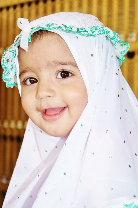 Muslim, Girl, Scarf, Islam, Hijab, Islamic, Religion