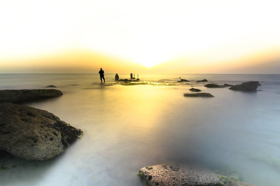 Sea, Water, Summer, Nature, Beach, Island, Natural