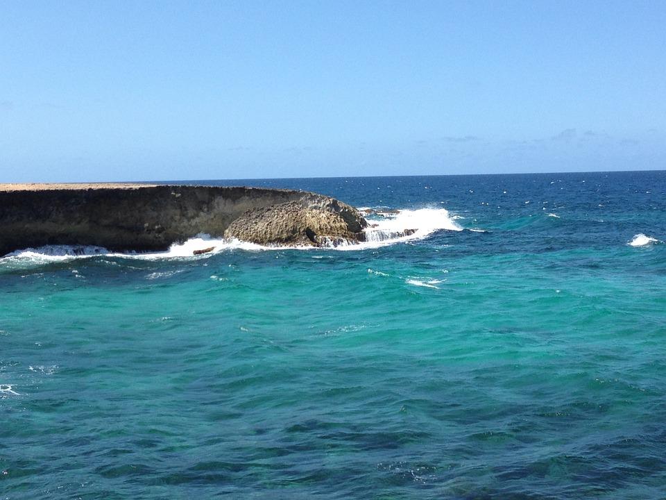Ocean, Island, Aruba