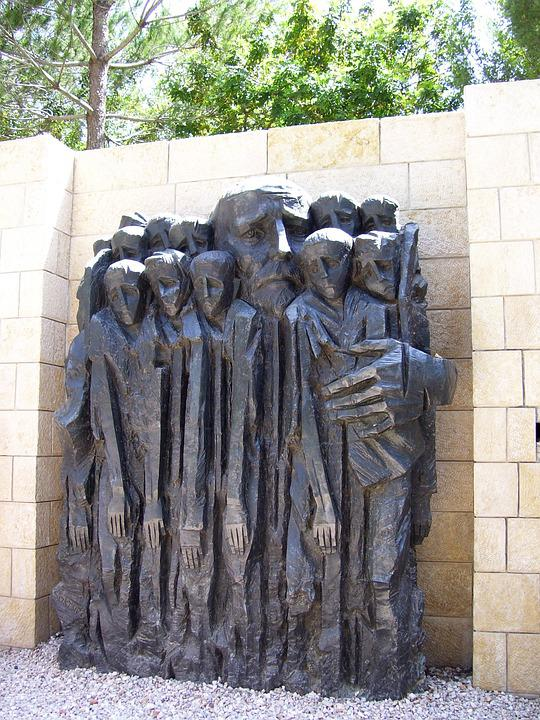 Janusz Korczak, Monument, Israel, Righteous World