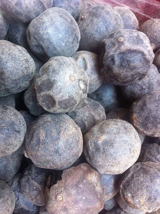Laurels, Istanbul, Spices, Market, Fruits